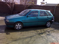 1995 Fiat Tipo Overview