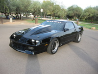 1985 Chevrolet Camaro Z28 Coupe picture, exterior
