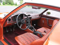Picture of 1978 Mazda RX-7, interior