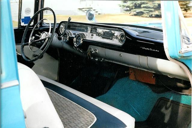 1957 Pontiac Star Chief Pictures Cargurus