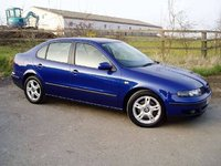 1999 Seat Toledo Picture Gallery