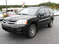 2006 Mitsubishi Endeavor Overview