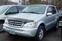 Picture of 2005 Mercedes-Benz M-Class ML 500 4MATIC, exterior, gallery_worthy