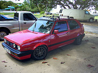 Picture of 1991 Volkswagen GTI 2.0L 16V 2-Door FWD, gallery_worthy