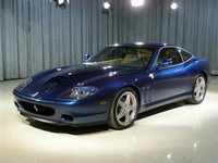 Picture of 2004 Ferrari 575M 2 Dr Maranello Coupe, exterior