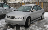 2001 Volkswagen Passat GLS, F This Snow Man Where's My Beach Towel!, interior, gallery_worthy