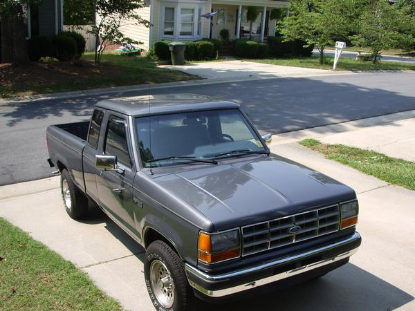 1990 Ford Ranger Free Picture 5