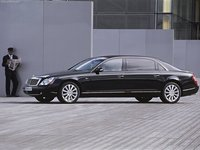 Picture of 2007 Maybach 62 S, exterior, gallery_worthy