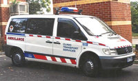 Picture of 2002 Mercedes-Benz Vito, gallery_worthy