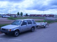 Picture of 1985 Toyota Tercel, gallery_worthy