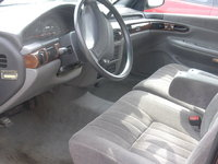 Picture of 1996 Chrysler Concorde 4 Dr LX Sedan, interior, gallery_worthy