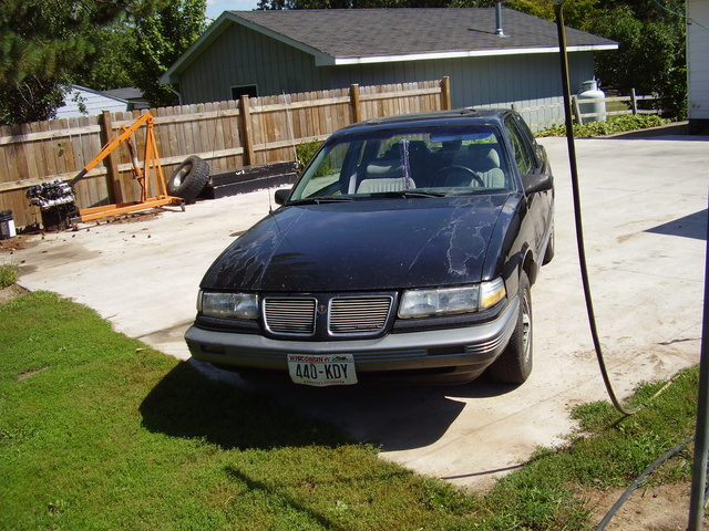 Picture of 1990 Pontiac Grand Am 2 Dr LE Coupe, gallery_worthy