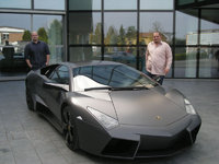Picture of 2008 Lamborghini Reventon