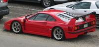 Picture of 1992 Ferrari F40