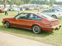 Picture of 1985 Opel Monza