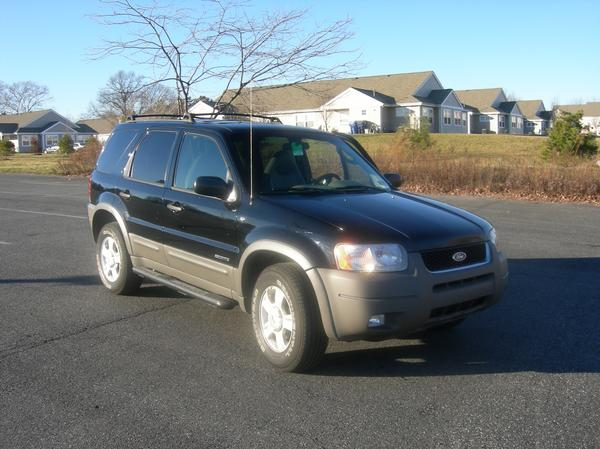 2001 ford escape specifications new cars used cars car. Black Bedroom Furniture Sets. Home Design Ideas