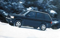 2000 Land Rover Range Rover 4.0 SE picture