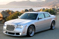 2008 Chrysler 300C SRT-8 picture