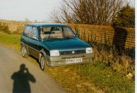 Picture of 1980 Austin Metro, gallery_worthy