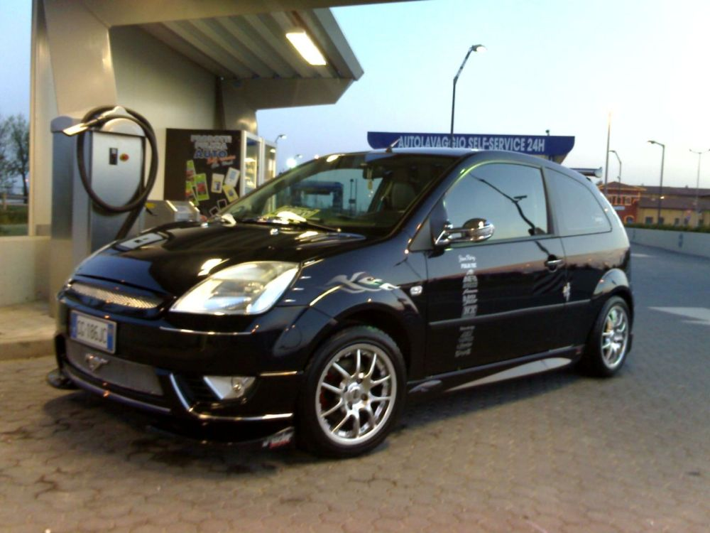 2003 ford fiesta other pictures cargurus. Black Bedroom Furniture Sets. Home Design Ideas