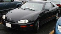 Picture of 1993 Mazda MX-3 2 Dr STD Hatchback, gallery_worthy