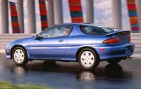 Picture of 1993 Mazda MX-3 2 Dr STD Hatchback