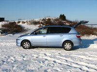 Picture of 2004 Toyota Avensis