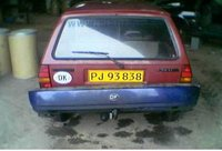 Picture of 1983 Volkswagen Polo