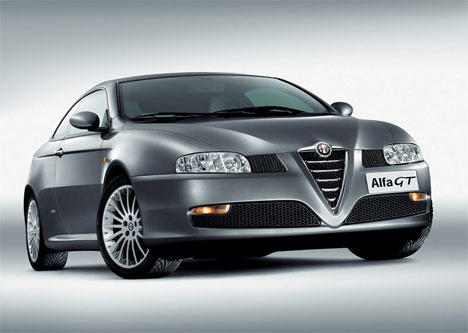 Picture of 2006 Alfa Romeo GT