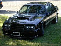 Picture of 1982 Ford Mustang GT, gallery_worthy