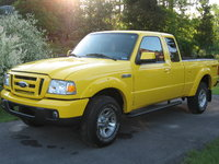2007 Ford Ranger Picture Gallery
