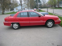 Picture of 1995 Buick Skylark