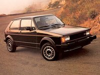 Picture of 1984 Volkswagen GTI