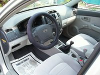 Picture of 2007 Kia Spectra LX, gallery_worthy