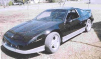 Picture of 1988 Pontiac Fiero GT