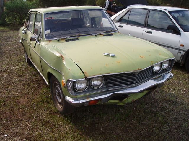 Picture of 1975 Mazda Capella, gallery_worthy