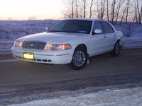 Picture of 2003 Ford Crown Victoria LX