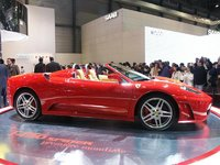 Picture of 2006 Ferrari F430 Spider Spider, gallery_worthy