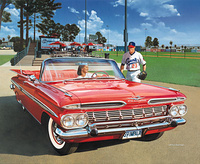 Picture of 1959 Chevrolet Impala