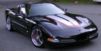 Picture of 2004 Chevrolet Corvette Coupe, gallery_worthy