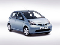 Picture of 2006 Toyota Aygo, gallery_worthy
