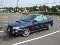 Picture of 2001 Subaru Impreza 2.5 RS Coupe, gallery_worthy