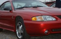 Picture of 1996 Ford Mustang SVT Cobra Coupe, gallery_worthy