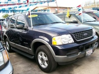 1997 Ford Explorer 4 Dr XL SUV picture