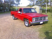 1986 GMC Sierra picture