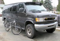 Picture of 1997 Ford E-350, gallery_worthy