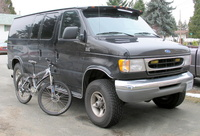 Picture of 1997 Ford E-350