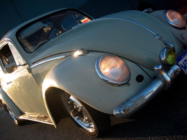Picture of 1960 Volkswagen Beetle, gallery_worthy