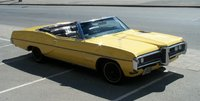 Picture of 1968 Pontiac Bonneville