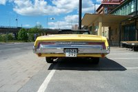 Picture of 1968 Pontiac Bonneville, gallery_worthy